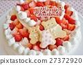 เค้กวันคริสต์มาส,คริสต์มาส,เค้ก 27372920