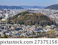 白色苍鹭城堡 - 神户市著名的姬路城 27375156
