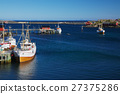 Fishing boats 27375286