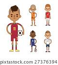 National Euro Cup soccer football teams vector 27376394