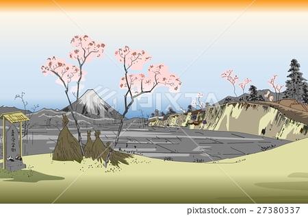 Omiya Inn - Landscape 27380337