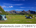 Wildcamping on Lofoten islands 27386972