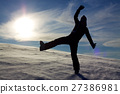 Winter joy 27386981