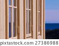 Wooden windows 27386988