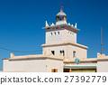 Lighthouse on the coast of Sidi Ifni 27392779