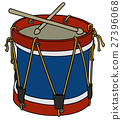 Classic color drum 27396068