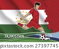 world soccer tajikistan player 27397745