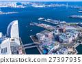 【神奈川县】横滨·城市景观 27397935