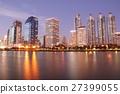 建筑 高层 摩天大楼 27399055