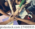 assemble, friends, friendship 27400935