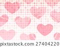 heart, hearts, backdrop 27404220