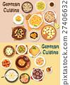 german food cuisine 27406632