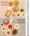 german food cuisine 27406662