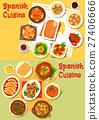 spanish food cuisine 27406666
