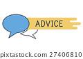Discussion Communication Advice Negotiation Concept 27406810