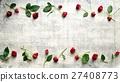 rose, roses, red 27408773