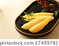 鲱鱼子 鱼卵 新年大餐 27409782