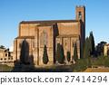 Basilica of San Domenico - Siena Italy 27414294