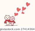 valentine, valentines, day 27414364