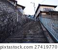 吳市城堡(廣島)的200個樓梯 27419770