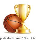 球 奖品 奖杯 27420332