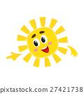 太陽 向量 向量圖 27421738