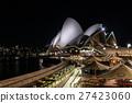 Iconic Opera house 27423060