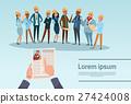 Curriculum Vitae Recruitment Candidate Job 27424008