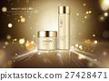 Skin care cosmetic ads 27428471