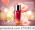lotus cosmetic product 27428518