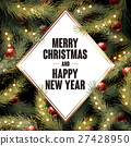 christmas, decoration, greeting 27428950