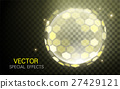 shining crystal sphere model 27429121
