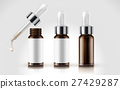 cosmetic drop bottles 27429287