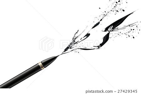 single black eyeliner 27429345