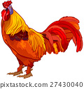 Red Rooster 27430040