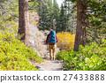 Hike in Sierra Nevada 27433888