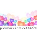 背景【バレンタイン・シリーズ】 27434278