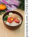 일본 떡국, 일본식 떡국, 조니 27438210