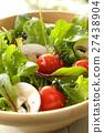 沙拉 沙律 西餐 27438904