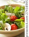沙拉 色拉 西餐 27438905