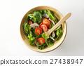 沙拉 沙律 食物 27438947