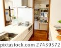 廚房 室內設計師 室內裝飾 27439572