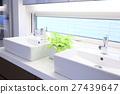 盥洗室 洗手台 浴室 27439647