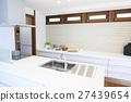 廚房 室內裝飾 室內設計 27439654