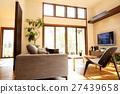 客廳 沙發 長沙發 27439658