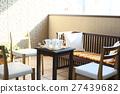 陽台 桌子 桌 27439682