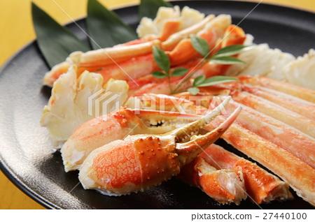 雪蟹 螃蟹 蟹 27440100