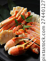 snow crab, crab, crabs 27440127