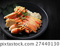 snow crab, crab, crabs 27440130