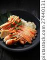 雪蟹 螃蟹 蟹 27440131